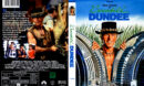 Crocodile Dundee - Ein Krokodil zum Küssen (1986) R2 German Cover