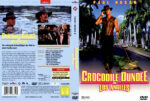 Crocodile Dundee in Los Angeles (2001) R2 German Cover