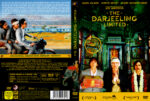 Darjeeling Limited (2007) R2 German Cover