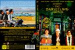 Darjeeling Limited (2007) R2 German Cover