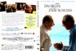 Das Beste kommt zum Schluss (2007) R2 German Cover