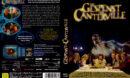 Das Gespenst von Canterville (2005) R2 German Cover