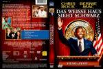 Das Weiße Haus sieht schwarz (2003) R2 German Cover