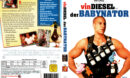 Der Babynator (2005) R2 German Cover