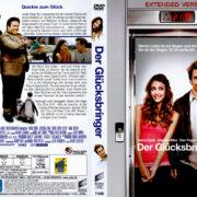 Der Glücksbringer (2007) R2 German Cover