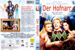 Der Hofnarr (1955) R2 German Cover