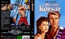 Der rote Korsar (1952) R2 German Cover