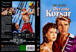 Der rote Korsar (1952) R2 German Cover