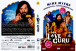 Der Love Guru (2008) R2 German Cover