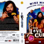 Der Love Guru (2008) R2 German Cover