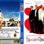 Der rosarote Panther (2006) R2 German Cover