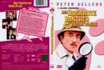 Der rosarote Panther kehrt zurück (1975) R2 German Cover