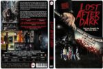 Lost After Dark (2015) R2 GERMAN Custom Cover