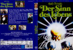 Der Sinn des Lebens (1983) R2 German Covers