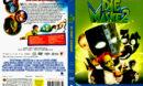 Die Maske 2 - Die nächste Generation (2005) R2 German Cover