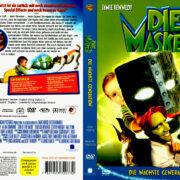 Die Maske 2 – Die nächste Generation (2005) R2 German Cover