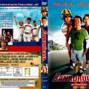 Die Bankdrücker (2006) R2 German Cover