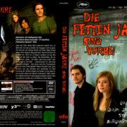Die fetten Jahre sind vorbei (2004) R2 German Cover