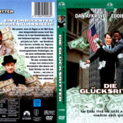 Die Glücksritter (1983) R2 German Cover