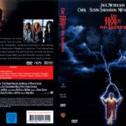 Die Hexen von Eastwick (1987) R2 German Cover