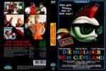 Die Indianer von Cleveland (1989) R2 German Cover