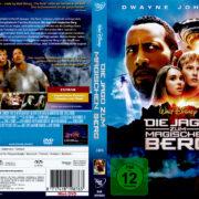 Die Jagd zum magischen Berg (2009) R2 German Cover