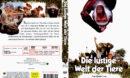 Die lustige Welt der Tiere (1974) R2 German Cover