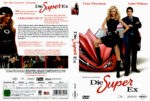 Die Super-Ex (2006) R2 German Cover