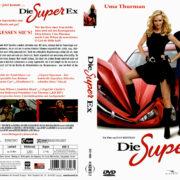 Die Super-Ex (2006) R2 German Cover