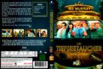 Die Tiefseetaucher (2004) R2 German Cover