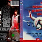 Die unglaubliche Reise in einem verrückten Flugzeug (1980) R2 German Cover