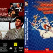 Die unglaubliche Reise in einem verrückten Raumschiff (1982) R2 German Cover