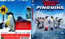 Die verrückte Reise der Pinguine (2006) R2 German Cover