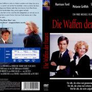 Die Waffen der Frauen (1988) R2 German Cover
