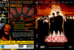 Dogma (1999) R2 German Cover