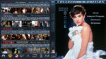 Demi Moore Quad (1990-1996) R1 Custom Blu-Ray Cover