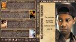 Denzel Washington Quad (1999-2002) R1 Custom Blu-Ray Cover