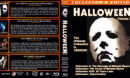 Halloween Collection - Volume 2 (1989-2002) R1 Custom Blu-Ray Cover