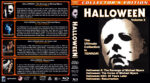 Halloween Collection – Volume 2 (1989-2002) R1 Custom Blu-Ray Cover