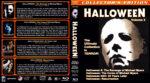 Halloween Collection – Volume 2 (1989-2002) R1 Custom Blu-Ray Cover