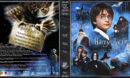 Harry Potter Collection: Years 1-4 (2001-2005) R1 Custom Blu-Ray Covers