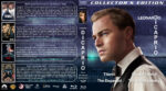 Leonardo DiCaprio Quad (1997-2013) R1 Custom Blu-Ray Cover
