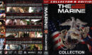 The Marine Collection (2006-2015) R1 Custom Blu-Ray Covers