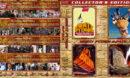 Monty Python 4-Pack (1971-1983) R1 Custom Blu-Ray Cover