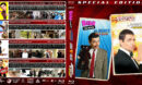 Mr. Bean / Johnny English Collection (1997-2011) R1 Custom Blu-Ray Cover