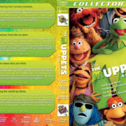 The Muppets Collection (1979-2014) R1 Custom Blu-Ray Cover