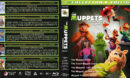 The Muppets Collection - Volume 1 (1979-1996) R1 Custom Blu-Ray Cover