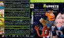 The Muppets Collection - Volume 2 (1999-2011) R1 Custom Blu-Ray Cover