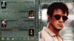 Sylvester Stallone Quad (1993-1995) R1 Custom Blu-Ray Cover