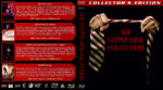 The Stepfather Collection (1987-2009) R1 Custom Blu-Ray Cover